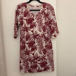 Make Raffine Floral Dress